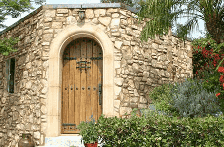 Wine Cellar Doors by Red Leaf Solutions